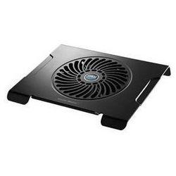 "Podkładki chłodzące do laptopów Cooler Master NotePal NotePal pro 12-15"" (R9-NBC-CMC3-GP) Czarna"
