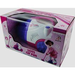 Odkurzacz zabawka dla dziewczynki
