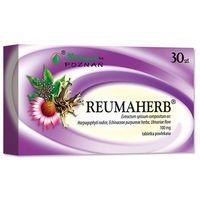 Reumaherb 100mg 30 tabletek