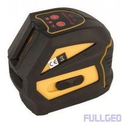 CROSS 2G Zielony Laser w walizce