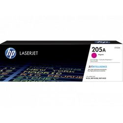 HP Toner 205A Magenta Cartridge CF533A
