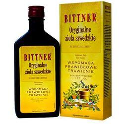BITTNER Oryginalne zioła szwedzkie 250 ml