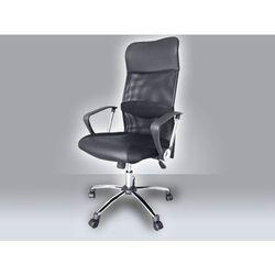 Krzesło biurowe obrotowe – Krzesło dyrektorskie - DESIGN
