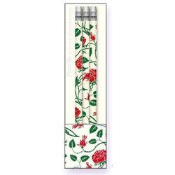 Zestaw ołówków drewnianych Rossi 1931 - roses