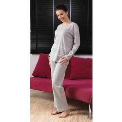 Piżama damska Luna 585