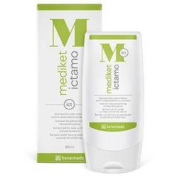MEDIKET ICTAMO szampon 75ml