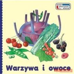 Warzywa i owoce - Andrzej Kłapyta (opr. twarda)