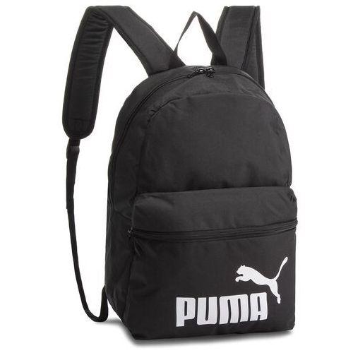 8ed0a887bb35a Plecak PUMA - Phase Backpack 075487 01 Puma Black - porównaj zanim ...