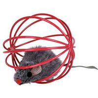 TRIXIE Mysz w klatce 4115