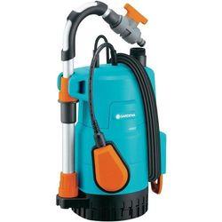 Pompa Gardena 01740-20, 4000 l / h, 500 W, 4,8 kg