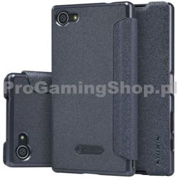 Etui Nillkin Sparkle na Sony Xperia Z5 Compact - E5823, Black