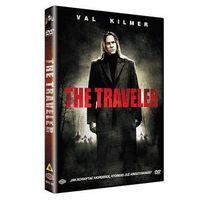 The Traveler (Traveler - Mr Nobody)