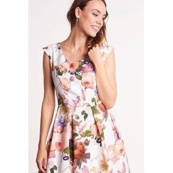 3ba29b6223 suknie sukienki ciazowe sukienka ciazowa nuxia kr (od Prosta ...