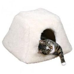 Domek Fay- legowisko dla kota lub psa 3 w 1