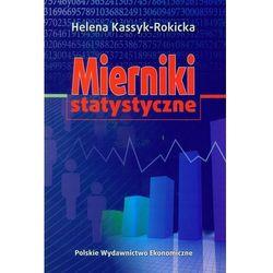 Mierniki statystyczne (opr. miękka)
