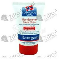 NEUTROGENA KREM DO RAK B/ZAPACHU 50ML