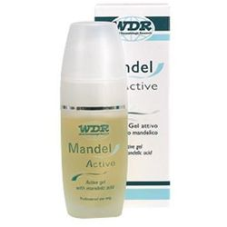 World Dermatologic Research - Mandel Active Gel - Żel regenerujący z kwasem migdałowym - 30 ml - DOSTAWA GRATIS! Kupując ten produkt otrzymujesz darmową dostawę !