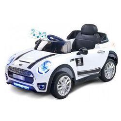 Toyz Maxi Samochód na akumulator white