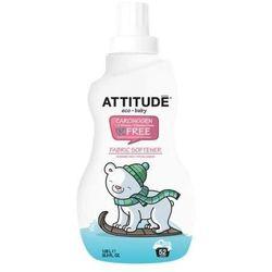Attitude Skoncentrowany płyn do płukania ubranek dziecięcych 1,04 l