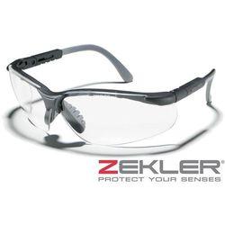 ZEKLER Okulary ochronne korekcyjne 55 HC +2.5 380605253