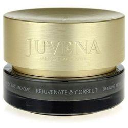 JUVENA Skin Rejuvenate Delining Night Cream wygladzajacy krem na noc do skory normalnej i suchej 50ml