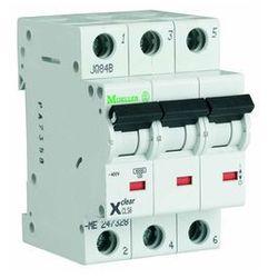 Wyłącznik nadprądowy CLS6-C10/3 270418 EATON-MOELLER