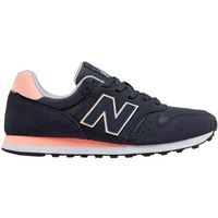 buty NEW BALANCE - lifestyle WL373-GN (GN)