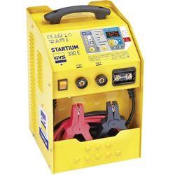 Prostownik automatyczny, Urządzenie rozruchowe GYS 026469, 230 V, 12 V, 24 V