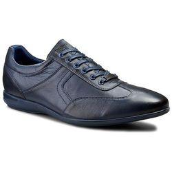 Sneakersy WOJAS - 6021-56 Granatowy