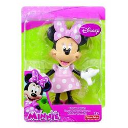 Figurka Klasyczna Minnie - Myszka Minnie