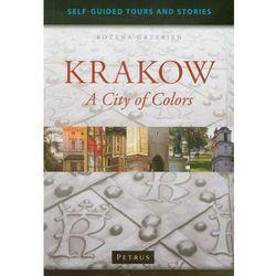Krakow A City of Colors (opr. miękka)