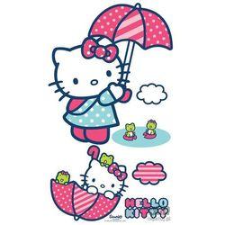 Naklejka Hello Kitty SPD17WS