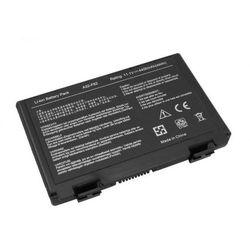 Bateria do laptopa Asus 4400mah K50IN K70IC K70IJ X70I
