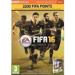 FIFA 16 2200 points PC