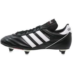 adidas Performance KAISER 5 CUP Korki wkręty black/white/red