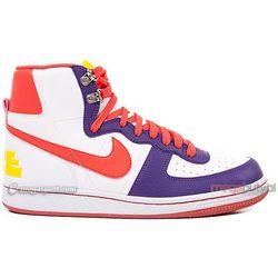 Buty Nike Wmns Terminator High Basic - Nike Dunk - 336617-105 Promocja iD: 5324 (-67%)
