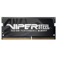 Patriot pamięć ddr4 viper steel 8gb/3000 (1*8gb) cl18