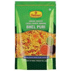 Bhel Puri Mieszanka indyjska 350g - Haldiram's