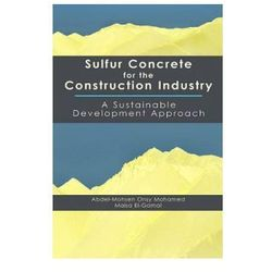 Sulfur Concrete for the Construction Industry