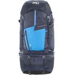 b079832382905 Millet Ubic 60+10 Plecak niebieski 2018 Plecaki turystyczne Przy złożeniu  zamówienia do godziny 16 ( od