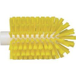Szczotka do czyszczenia rur i maszyn, średnia, żółta, średnica 90 mm, VIKAN 5380906