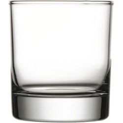 Szklanka niska Side Pasabahce, poj. 315 ml