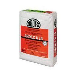 ARDEX K14 Rozpływna masa wyrównująca 25kg