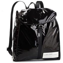 f1459339dbff7 plecak calvin klein jeans lara backpack k60k601508 001 w kategorii ...