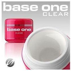 Żel Base One UV Gel Clear 30g