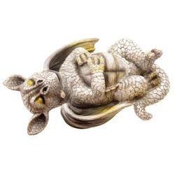 Śpiący Smok - figurka dekoracyjna