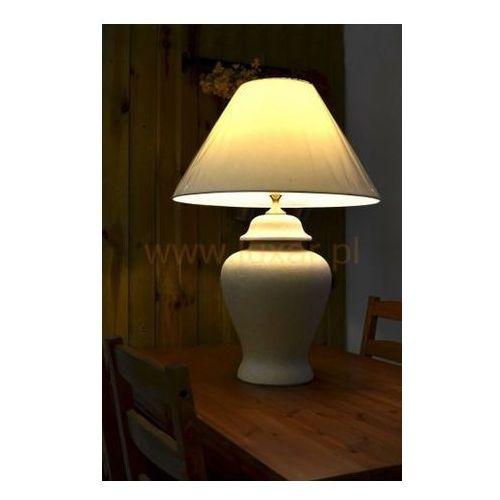 Boston Lampa Stołowa Ceramiczna Duża Kafel Porównaj Zanim Kupisz