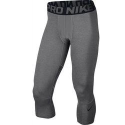 Nike Pro Hypercool Three Quarter Spodnie do biegania Mężczyźni s Przy złożeniu zamówienia do godziny 16 ( od Pon. do Pt., wszystkie metody płatności z wyjątkiem przelewu bankowego), wysyłka odbędzie się tego samego dnia.