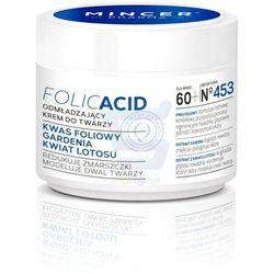 Mincer Pharma Folic Acid 60+ Odmładzający krem do twarzy 50 ml
