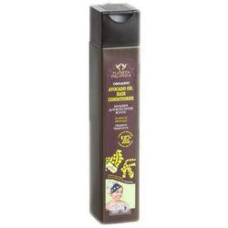 Planeta Organica Balsam do włosów z olejem awokado, 250 ml